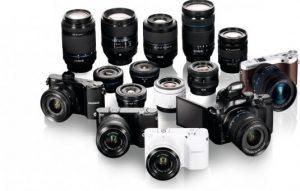 Evolusi Kamera dari Jaman ke Jaman Bertambah Canggih