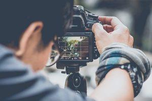 Pemahan Dasar Tentang Fotografi