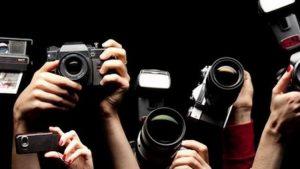 Tips Setting Kamera Untuk Mengambil Gambar Pada Outdoor