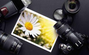 Beragam Jenis Peralatan Kamera Yang Dibutuhkan